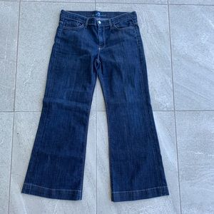 7 for all mankind flare jeans (31)